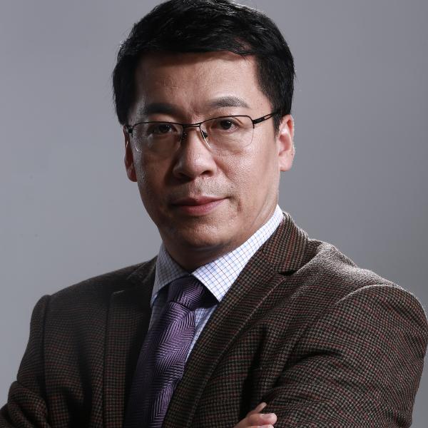 肖振峰老師